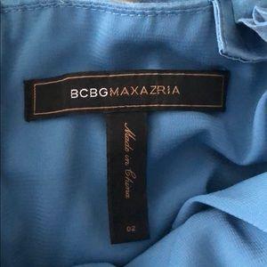 BCBGMaxAzria Dresses - BCBGMAXAZRIA cocktail dress size 02